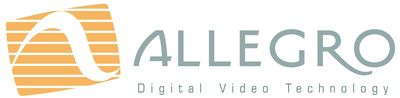 ALLEGRO Digital Video Technology Logo