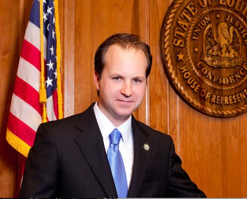 The US Senate campaign of Louisiana State Representative Paul Hollis (R - Covington) was endorsed by the ...