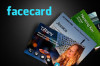 my facecard Launches the Social Contact Card for iPhone.  (PRNewsFoto/SK Planet)