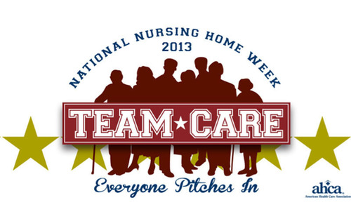 UHS-Pruitt Corporation joins the American Health Care Association in celebrating National Nursing Home Week.  ...