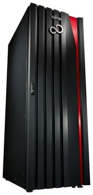 Fujitsu Debuts the World's Most Scalable and Powerful Storage Systems