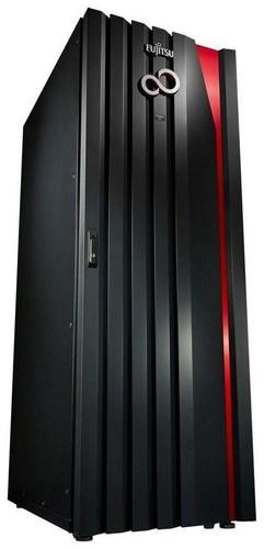 The new FUJITSU Storage ETERNUS DX Systems (PRNewsFoto/Fujitsu) (PRNewsFoto/Fujitsu)