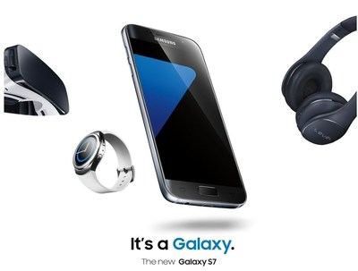 C Spire is offering consumers who purchase the new Samsung Galaxy S7 touchscreen smartphone before May 1 a free Gear VR and a bundle of six virtual reality games.