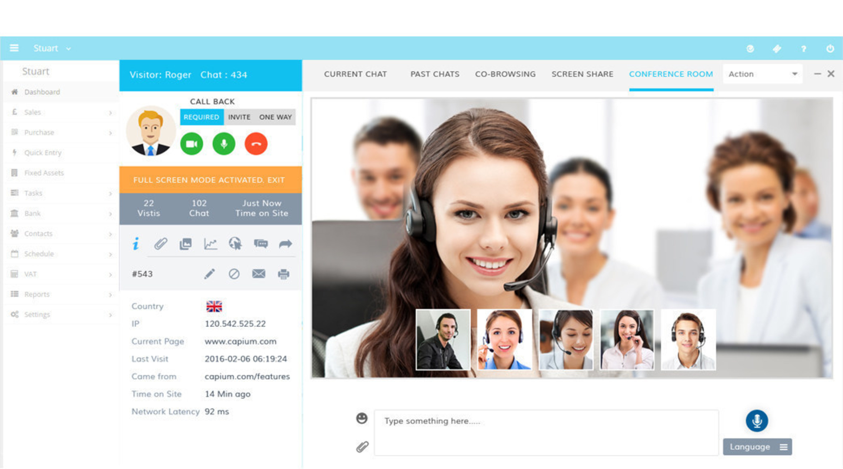 Innovative Video Conferencing Now in a Way You Never Knew Existed