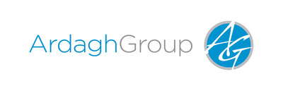 Ardagh Group logo.