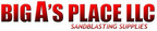 Big A's Place's giant selection of sand blasters, sand blaster guns, sand blasting helmets, and all other sandblasting equipment, tools, and accessories is available for purchase at Sandblaster-Parts.com.  (PRNewsFoto/On Call News)