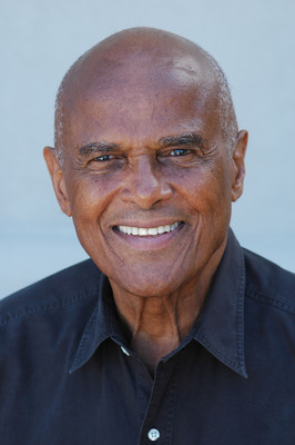 Harry Belafonte, human rights activist.  (PRNewsFoto/Phi Beta Sigma Fraternity, Inc.)