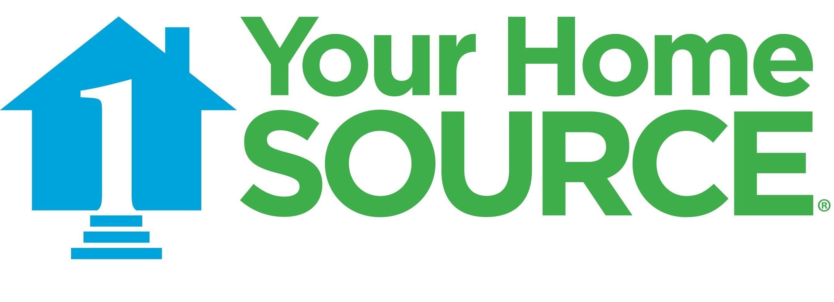 YourHome1Source.com Logo