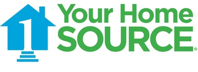 YourHome1Source.com Logo
