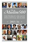 Cover of the 2013/14 Edition of the Muslim 500