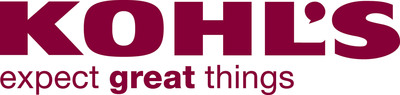 Kohl's logo. (PRNewsFoto/American Cancer Society)