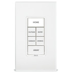 The New Dual-Band INSTEON Keypad Dimmer Has Arrived