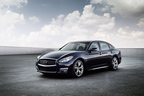 Infiniti debuts new Q70 long wheelbase and QX80 Limited models at New York International Auto Show