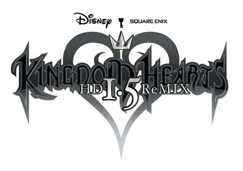 Square Enix Announces KINGDOM HEARTS HD 1.5 ReMIX Is Now Available For The PlayStation 3 System