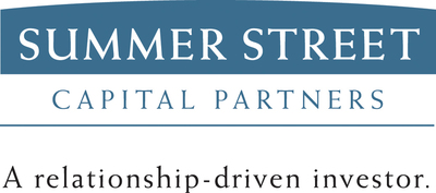 Summer Street Capital Partners, LLC Coporate Logo. (PRNewsFoto/Summer Street Capital Partners, LLC)