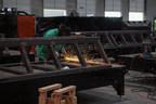 Hyperloop One Announces Opening Of Hyperloop One Metalworks