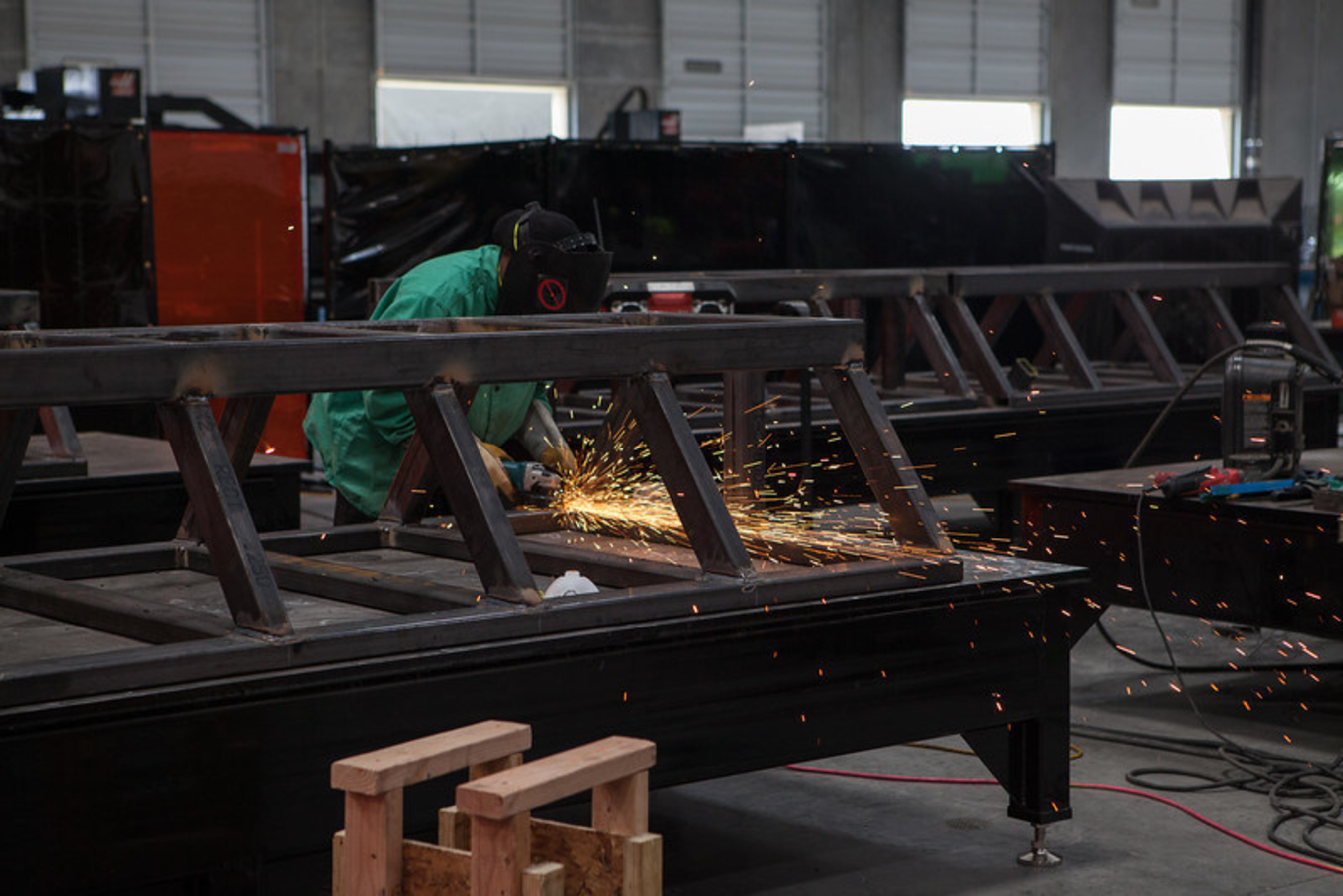 Hyperloop One Announces the Opening of Hyperloop One Metalworks: The First Hyperloop Manufacturing Plant in the World
