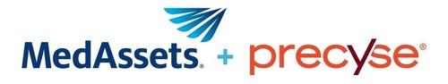 MedAssets-Precyse Logo