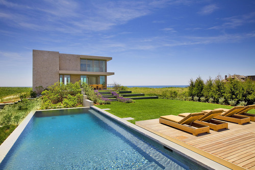 55 Dune Road Sold and Closed