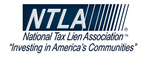 """National Tax Lien Association """"Investing in America's Communities"""".  (PRNewsFoto/National Tax Lien Association)"""