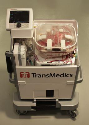 TransMedics Organ Care System (OCS) Liver