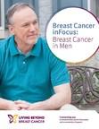 Living Beyond Breast Cancer Publishes Guide For Men