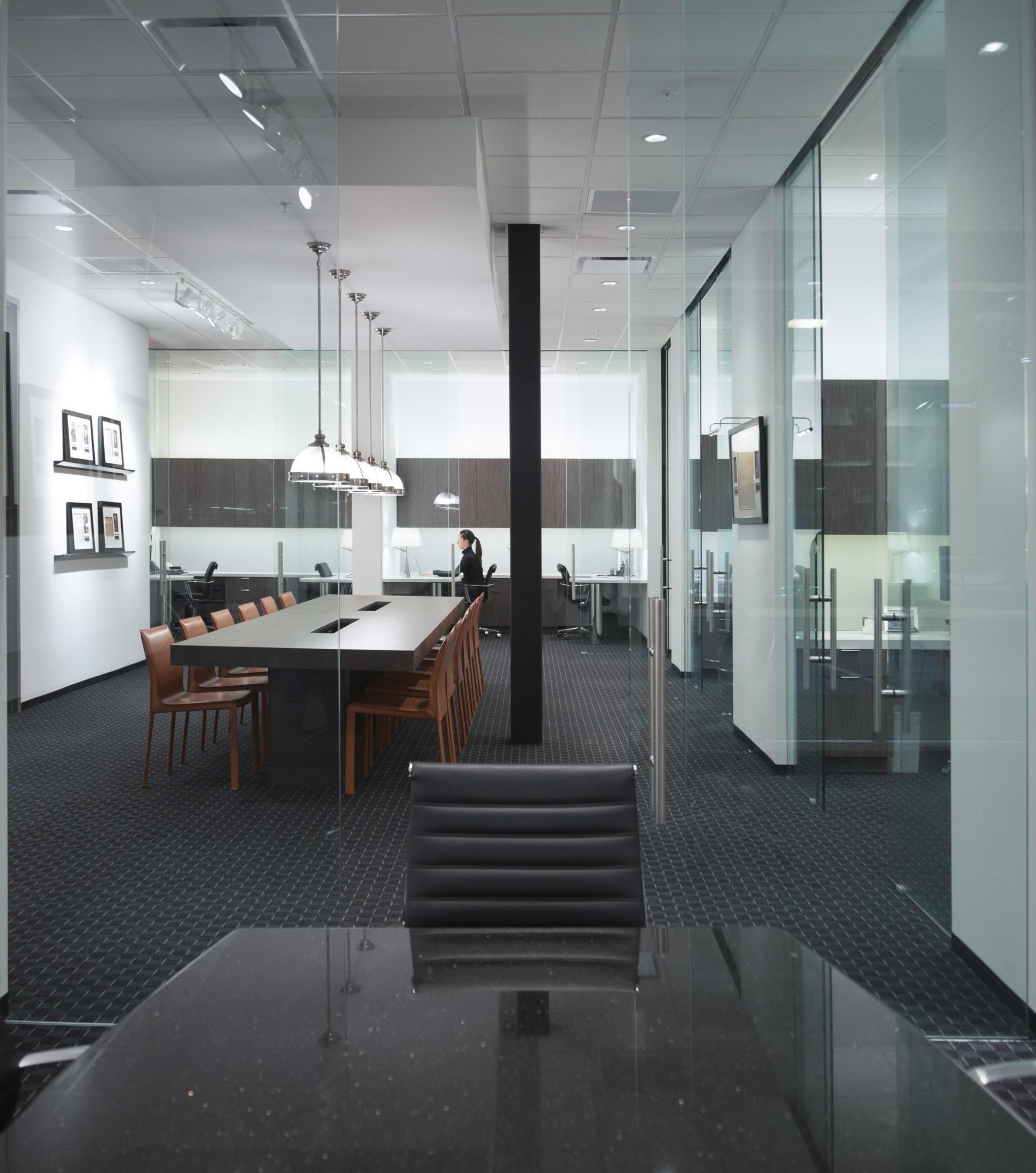 Entrepreneur Marc Sparks transforms office to optimize innovative collaboration