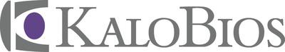 KaloBios logo.  (PRNewsFoto/KaloBios)