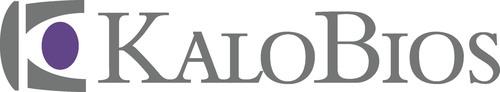 KaloBios logo. (PRNewsFoto/KaloBios) (PRNewsFoto/)