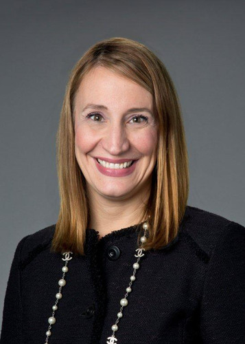 Monique Herena Appoints BNY Mellon's Chief HR Officer. (PRNewsFoto/BNY Mellon) (PRNewsFoto/BNY MELLON)