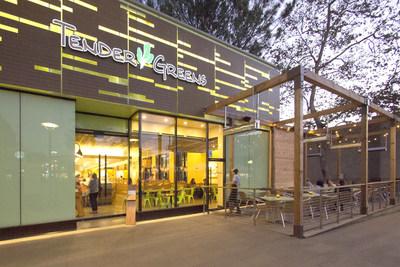 Tender Greens, La Jolla - UTC