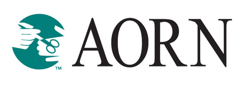 AORN logo.  (PRNewsFoto/Association for periOperative Registered Nurses)