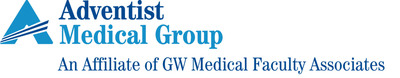 The GW Medical Faculty Associates and Adventist Medical Group Launch Joint Venture.  (PRNewsFoto/GW Medical Faculty Associates)