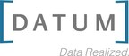 DATUM LLC Announces Its Information Value Management® Software Platform Integrates with SAP® Information Steward