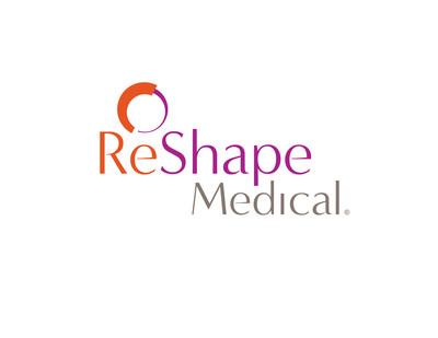 ReShape Logo (PRNewsFoto/ReShape Medical)