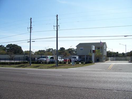 U-Haul Expands Moving and Storage Operations to Haines City, Florida. (PRNewsFoto/U-Haul) (PRNewsFoto/U-HAUL)