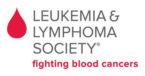 The Leukemia & Lymphoma Society Logo. (PRNewsFoto/The Leukemia & Lymphoma Society)