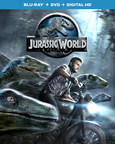 From Universal Pictures Home Entertainment: Jurassic World