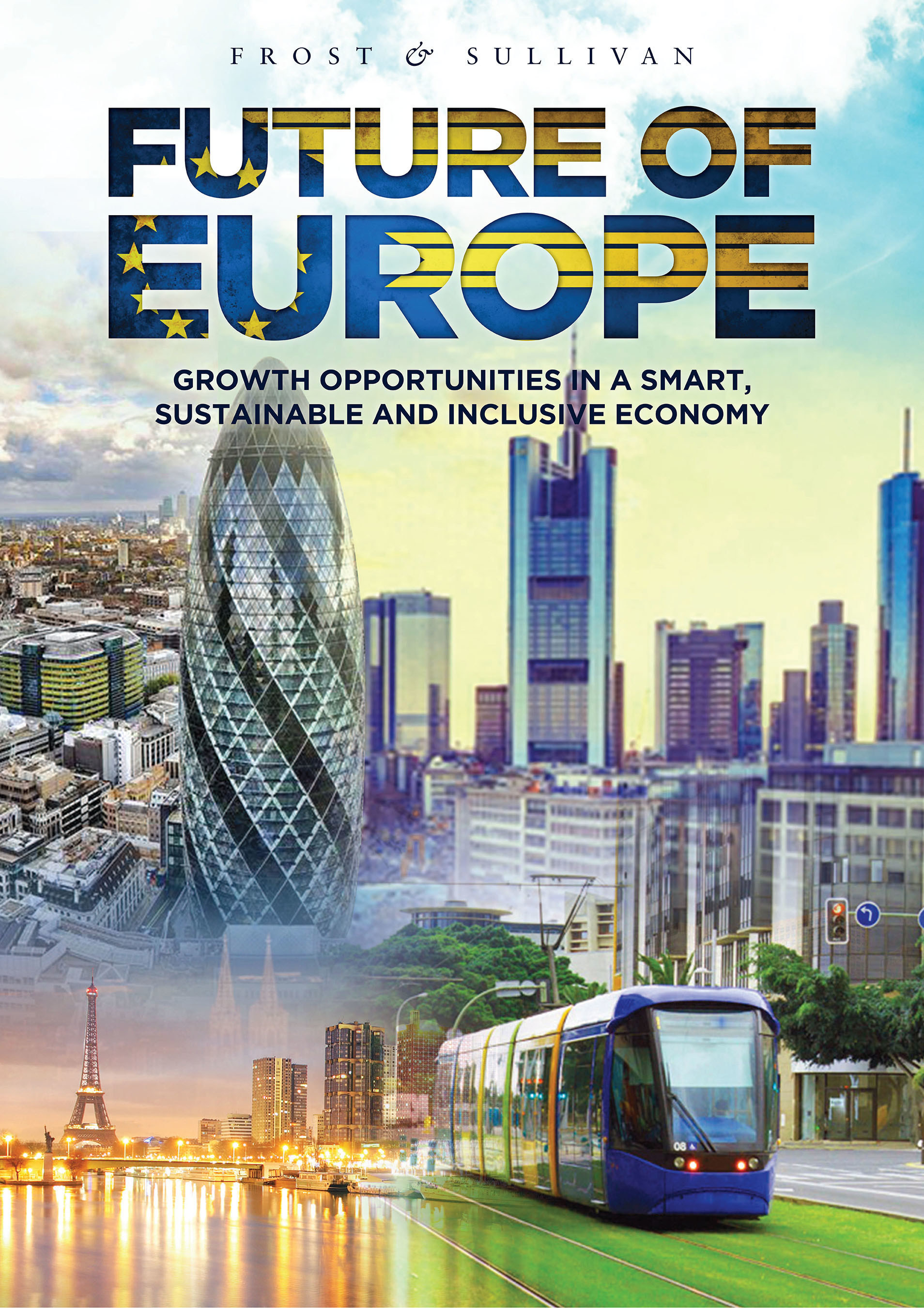 Digital Single Europe Will Power Trade and Growth Opportunities
