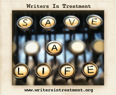 Writers In Treatment is a 501(c)(3) non-profit organization grounded in the arts and recovery fields. W.I.T.'s primary purpose is to save lives through promoting and providing 'treatment' as the best first step solution for addiction, alcoholism and other self-destructive behaviors.  (PRNewsFoto/Alcohol Justice)