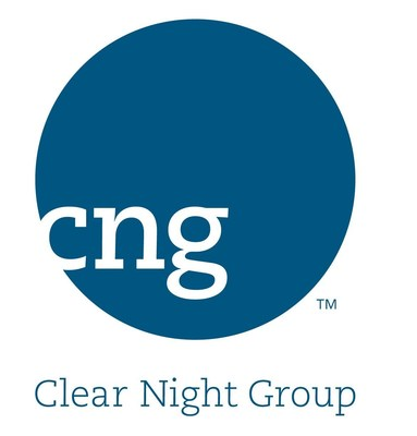 Clear Night Group logo