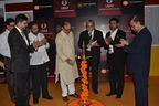 PR NEWSWIRE INDIA - Fi & Hi India 2013 Inaugurated by Shri. Tariq Anwar, Minister of State, Agriculture and Food Processing Industries, Government of India