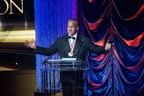Mr. Zimmerman delivers his acceptance Speech after receiving the Horatio Alger Award last weekend in Washington, D.C. Photo Courtesy of Horatio Alger Association.