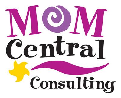 Mom Central Consulting. (PRNewsFoto/Mom Central Consulting)