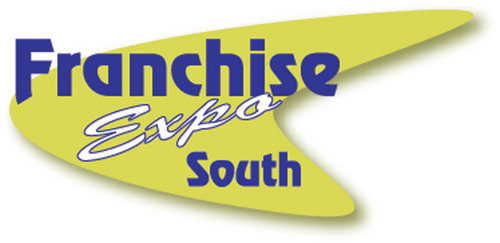 Franchise Expo South logo. (PRNewsFoto/Franchise Expo South)