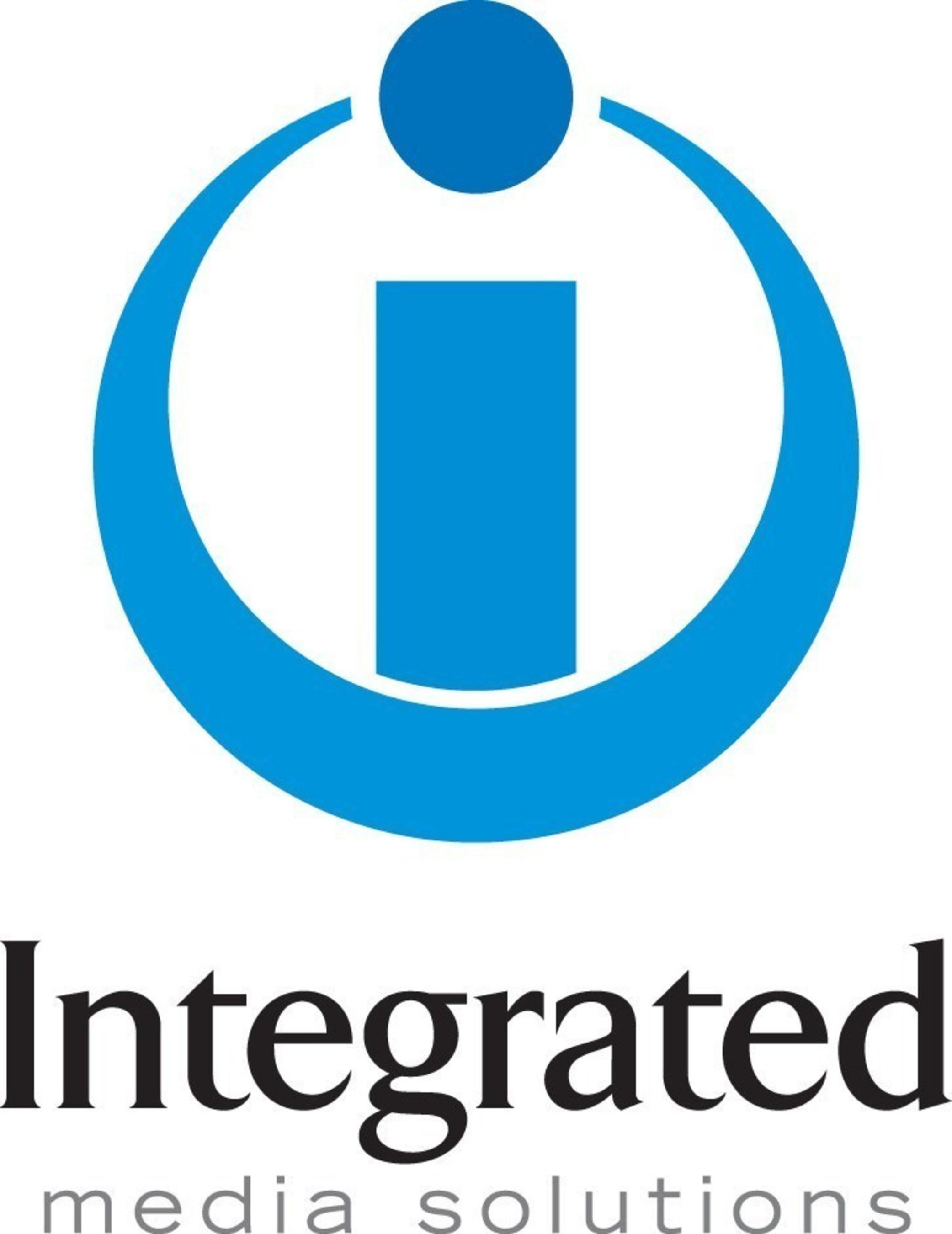 Integrated Media Solutions logo