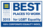 Voya Financial was recognized as a 'Best Place to Work for LGBT Equality.'