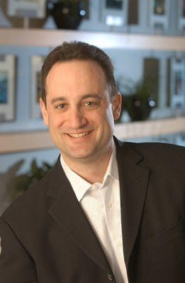 Jon Werther, Meredith National Media Group President