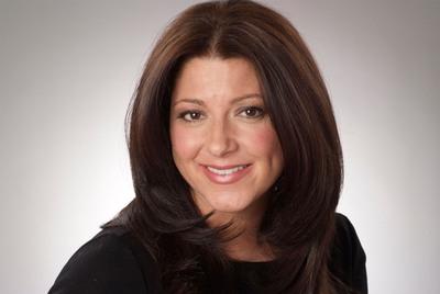 Dana Zimmer, President/Distribution, Tribune Broadcasting.  (PRNewsFoto/Tribune Company)
