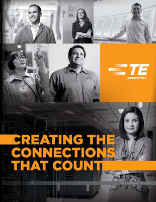 TE Connectivity Delivers 2013 Performance
